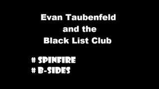 Evan Taubenfeld - So Suddenly
