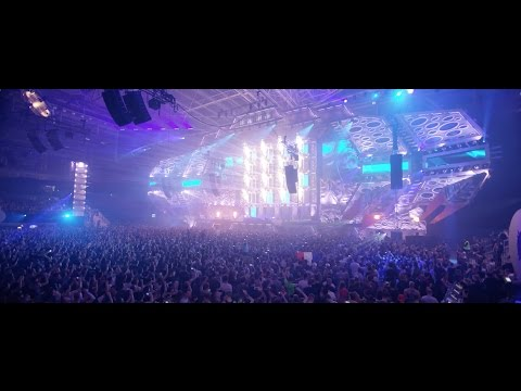 Hard Bass 2017 Team Blue DJ Set Compilation