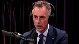 Joe Rogan Calmly Obliterates Jordan Peterson