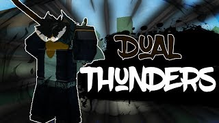roblox heroes online infinity gauntlet vs dual thunder - TH-Clip