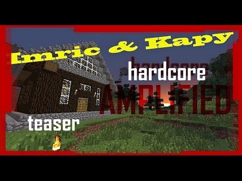 Double Hardcore: TEASER - Amplifájd!