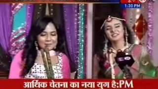 Sapne Suhane Ladakpan Ke: Rachna & Gunjan Reveal Their Navratri Plans