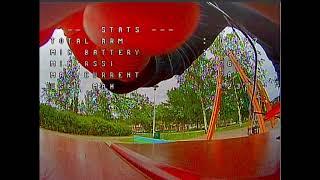 Chill park flight - GEPRC Phantom (2020 #72)