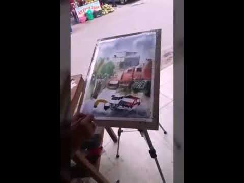 Thumbnail of Live demonstration