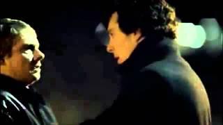 "Sherlock S1E2 - Sherlock: ""John, concentrate!"""