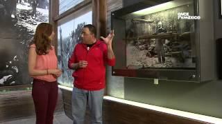 dTodo - Museo Memoria y Tolerancia