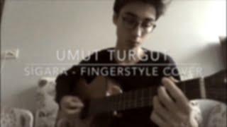 Müslüm Gürses - Sigara (Guitar Fingerstyle Cover)