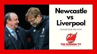 Newcastle United vs Liverpool | Featuring the Redmen TV