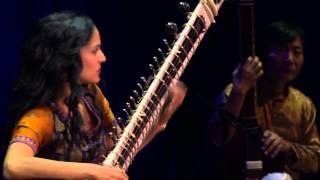 Anoushka Shankar - Bhairavi (Festival de Músiques Religioses i del Món, Girona)