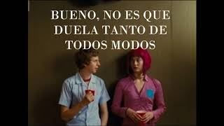 Attention -The Academy Is...  Subtitulos en Español