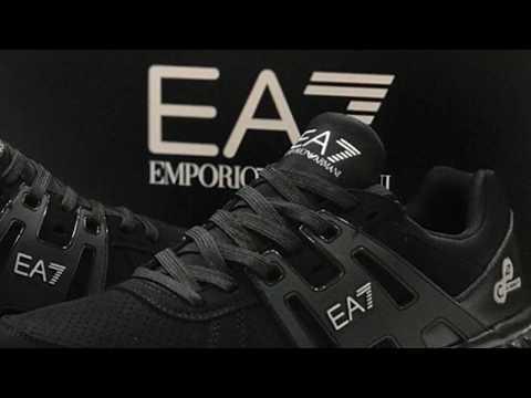 Emporio Armani EA7 Spirit C2 light Runner sneakers