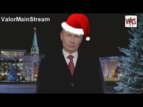 Настоящее новогоднее   RYTP