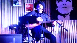 John Easdale of Dramarama acoustic 4/18/15