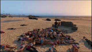 GTA 5 видео Лучшие моменты смешные моменты, юмор, трюки, женщины, моды