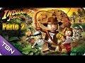 Lego Indiana Jones Capitulo 2 En Las Monta as Hd 720p