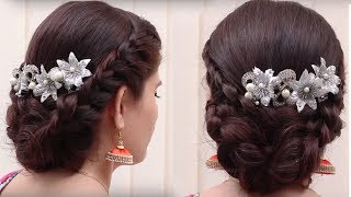 Beauty Hair Style Salon With Water Sprayer + Colors Queen Elsa