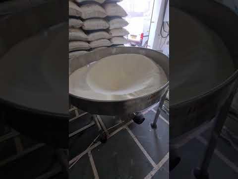 Food Processing Machine Pasta Plant