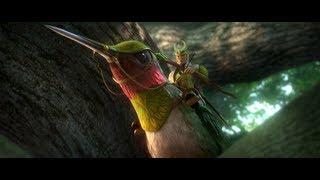 Trailer of Epic : La bataille du royaume secret (2013)
