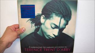 Terence Trent D'Arby - I'll never turn my back on you (father's words) (1987 Album version)