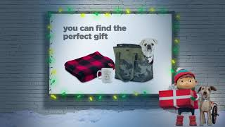 Best Dog & Cat Gift Ideas | 2018 Petco Holiday Savings