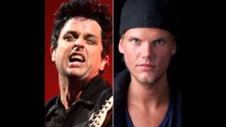 AVICII & BILLIE JOE ARMSTRONG  - No Pleasing A Woman (Preview)