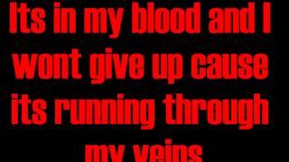 Cherri Bomb - Let it go Lyrics