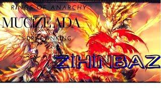 Rings Of Anarchy Dragon King Güncellemesi MUCİZE ADA GÖREVİ