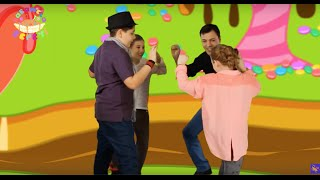 Çikolata -Çocuk Şarkısı -Onur Erol- Karamela Sepeti Çocuk Şarkıları