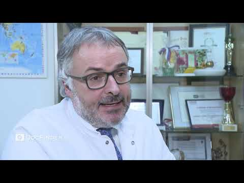 Cancer sarcoma fibromyxoid