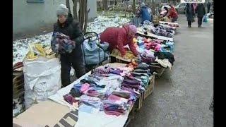 Власти Чебоксар намерены вести серьезную борьбу с уличными торговцами