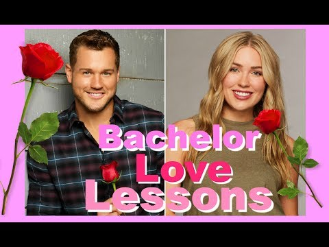 Red Flags From Cassie & Colton