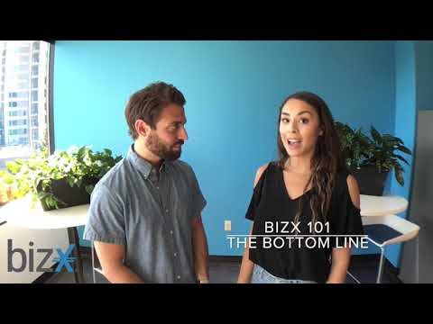 BizX 101: Improving Your Bottom Line