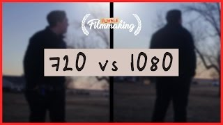 Can You Tell a Difference Between 720p & 1080p on YouTube?