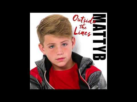 MattyBRaps - My Oh My (Audio)