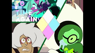 Time and Time again   -Steven Universe AMV-