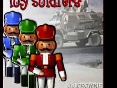 Toy Soldiers by J.J. Crowne
