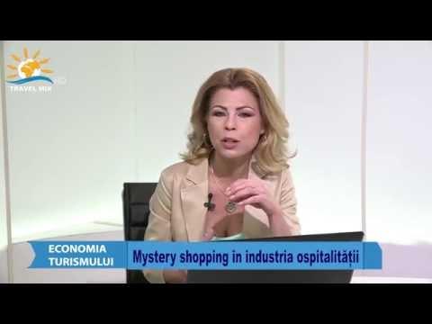 Economia turismului – 24 mai 2016