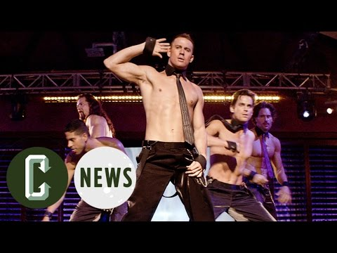 Magic Mike 3 Will Be A Broadway Musical & Las Vegas Dance Show Mp3