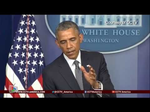 MH17: Obama Says The Plane Was Shot Down In Ukraine Mp3