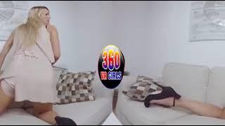 360 VR SEXY KIZ HİZMETÇİ EV TEMİZLİYOR SANAL GERÇEKLİK VİDEO, FİLM