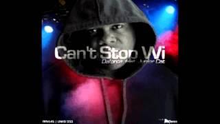 Daforce Dawg feat Junior Cat   Can't Stop Wi (ska dub mix)