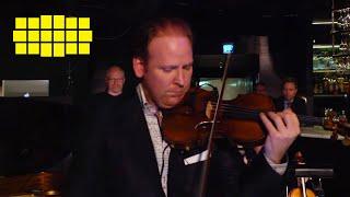 Daniel Hope - Fratres - Pärt, Yellow Lounge Stockholm (Live)