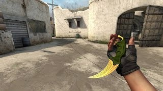 Karambit lore CS 1.6 HD skin #12