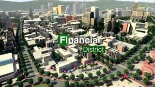 Kigali Masterplan 2040 video