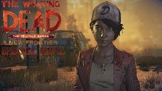 The Walking Dead: A New Frontier - Chap 5 - Ep Final - Le Choix