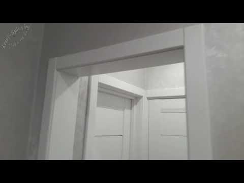 Видео Двери Profil Doors 71U аляска