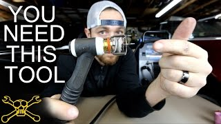 You Need This Tool   Episode 5 | Tig Welding Must Have