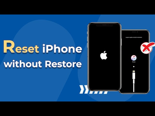 How to Unlock/Remove/Bypass/Reset iPhone Passcode without Restore -  2021 Latest Solutions