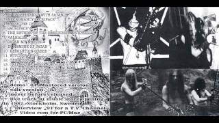 Bathory - 10 Resolution Greed (Never Before Released)