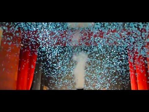 Eutópica | Máquina de confeti Blaster